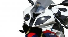 BMW S1000RR Race Track Sticker