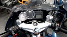 BMW K1200S Cover