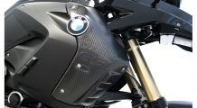 BMW R1200GS, R1200GS Adventure & HP2 Side Cover