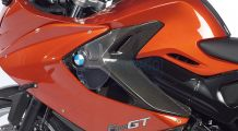 BMW F800S, F800ST & F800GT Carbon Fairing Side Panel