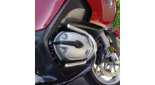 BMW R1200GS, R1200GS Adventure & HP2 Crash bars stainless steel