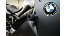 BMW F800S, F800ST & F800GT Crash Protector Plus F800ST
