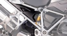 BMW R 1200 GS, LC (2013-) & R 1200 GS Adventure, LC (2014-) Frame Infill Panels
