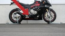 BMW S1000RR GRP Bellypan