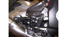 BMW S1000RR Footrest System AS31GT2