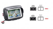 BMW F750GS & F850GS GPS Bag for Mobile Phone and Car Navigator