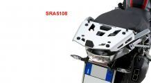 BMW R 1200 GS, LC (2013-) & R 1200 GS Adventure, LC (2014-) Top case mounting aluminium