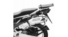 BMW F 650, CS, GS, ST, Dakar Side case mounting
