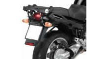 BMW R850R, R1100R, R1150R & Rockster Top case mounting
