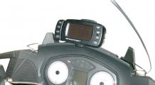 BMW R1200RT (2005-2013) GPS Mount 3