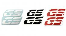 BMW F 650, CS, GS, ST, Dakar GS Stickers