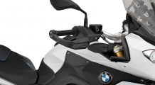 BMW R 1200 GS, LC (2013-) & R 1200 GS Adventure, LC (2014-) Hand Protectors