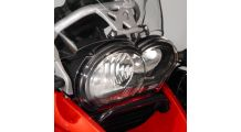 BMW R1200GS, R1200GS Adventure & HP2 Polycarbonate Headlight Guard