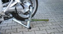 BMW K1200GT (06-) Back lifter