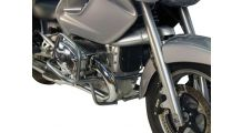 BMW R1200CL Crash bars