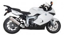 BMW K1300R Remus Hexacone Exhaust