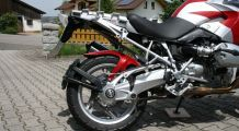 BMW R1200GS, R1200GS Adventure & HP2 Rear Hugger