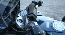 GPS Mount for BMW K1200GT (06-)