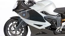 BMW K1300S Carbon Fairing Side Panel