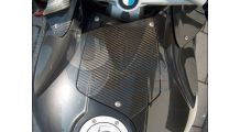 BMW K1300R Tank cover middle part