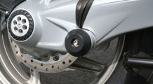 BMW R1200GS, R1200GS Adventure & HP2 Cardan Crash Protector