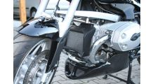 BMW R1200R (2005-2014) Cooler screen