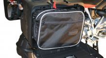 BMW R1200GS, R1200GS Adventure & HP2 Vario Case Bags