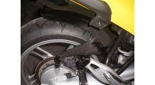 BMW R850R, R1100R, R1150R & Rockster Carbon rear wheel hugger