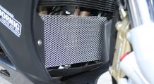 BMW S1000RR Cooler screen