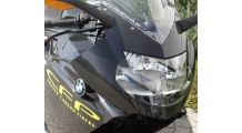 BMW K1200S Headlight Fairing
