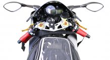 BMW F800R Handlebar Tension Belt