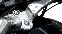 BMW R1100RT, R1150RT Bar risers
