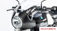 BMW R nine T Front fairing