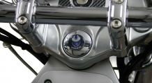 BMW R850C, R1200C Centre cap top yoke