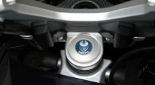 BMW K1200GT (06-) Centre cap with Emblem