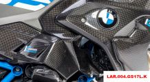 BMW R 1200 GS, LC (2013-) & R 1200 GS Adventure, LC (2014-) Carbon Air Outlet Right