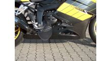 BMW K1200S Engine Spoiler