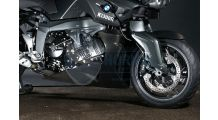 BMW K1300R Engine Spoiler