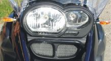 BMW R1200GS, R1200GS Adventure & HP2 Radiator screen (04-07)