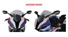 BMW S1000RR (2009-2018) Original shape windshield