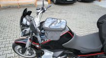 BMW K1100RS & K1100LT Tank Bag