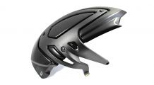 BMW K1300R ABS resin mud guard