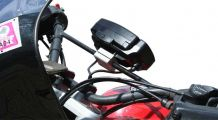 BMW R850GS, R1100GS, R1150GS & Adventure GPS Mount