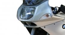 BMW R1100RS, R1150RS Clear Lenses front