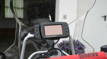 BMW R1200GS, R1200GS Adventure & HP2 GPS Mounting Adventure