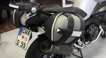 BMW K1300S Reflection Foil