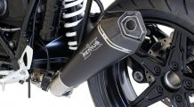 BMW R nine T Remus HexaCone RnineT Exhaust (low)