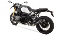 BMW R nine T Remus HexaCone Exhaust RnineT