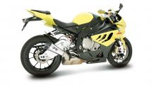 BMW S1000R Remus HyperCone