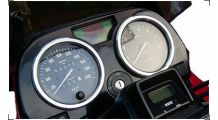 BMW R 100 Model Speedometer rings